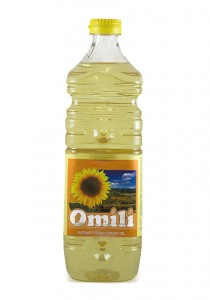 OMILI-Sunflower-Oil
